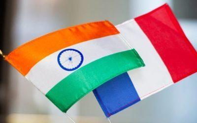 Partenariat Inde 2016-2017
