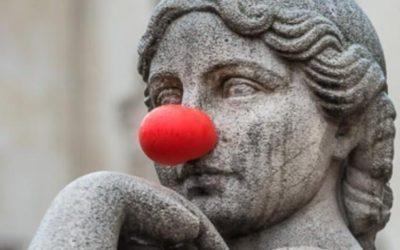 Représentation -Rezé Clownext-